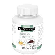 Proactivet Zdravý senior 7+ Multivitamin 30 tbl.