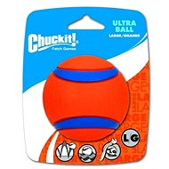 Chuckit! Ultra Ball Large - Dog Toy Ball