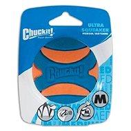 Chuckit! Ultra Squeaker Ball Medium – pískací
