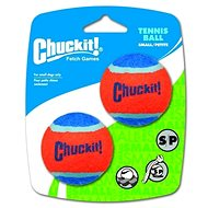 Chuckit! Tennis Balls Small - 2 Pack - Dog Toy Ball