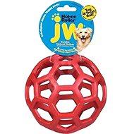 JW Hol-EE děrovaný - Míček pro psy