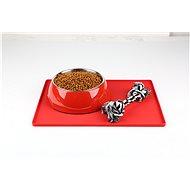 Janette Pets Big set 500ml, červený - Miska pro psy