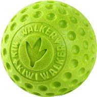 Kiwi Walker Plovací míček z TPR pěny, zelená, 9 cm - Míček pro psy