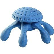 Kiwi Walker Plovací chobotnice z TPR pěny, modrá, 20 cm