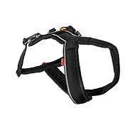 Non-stop Dogwear Harness Line 1, Black - Harness