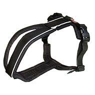 Non-stop Dogwear Harness Line 5, Black - Harness