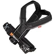 Non-stop Dogwear Harness Line 6, Black - Harness