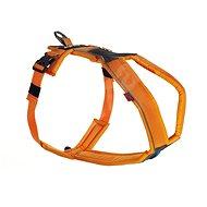 Postroj Non-stop dogwear postroj Line oranžová