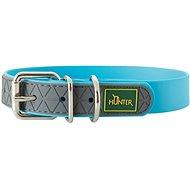 Hunter Convenience Collar, Turquoise - Dog Collar