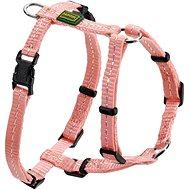Hunter Tripoli Dog Harness, Pink - Dog Harness