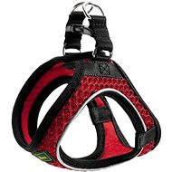 Hunter Hilo Comfort Harness, Red