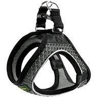 Hunter Hilo Comfort Harness, Anthracite - Dog Harness