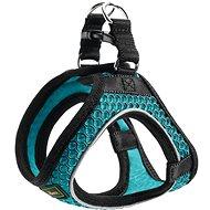 Hunter Hilo Comfort Harness, Turquoise - Dog Harness