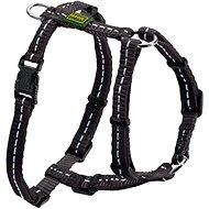 Hunter Tripoli Harness, Black - Dog Harness