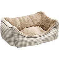 Hunter Astana Sofa, Beige - Dog Bed