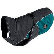 Hunter kabátek Uppsala Cozy, petrol 30 cm - Obleček pro psy