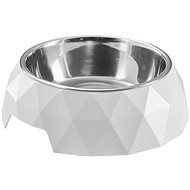 Hunter Kimberley Bowl, White 700ml - Dog Bowl