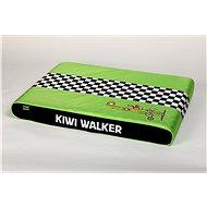 Matrace pro psy Kiwi Walker Racing Aero ortopedická matrace velikost M, zelená - Matrace pro psy