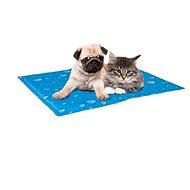 Karlie Chladící podložka, vzor kapky, velikost XL, 60 × 100 cm - Chladící podložka pro psy