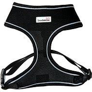 Doodlebone Airmesh Black XL - Harness