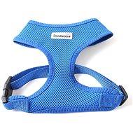 Doodlebone Airmesh Blue XL - Postroj pro psa