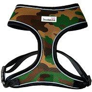 Doodlebone Airmesh Army L - Harness