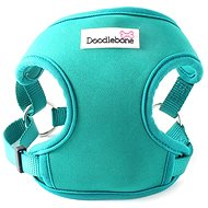 Doodlebone NeoFlex Blue-Green XS  Harness - Harness