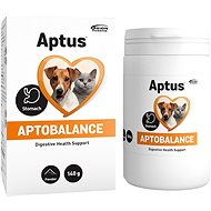 Aptus Aptobalance PET Powder 140g - Food Supplement for Dogs