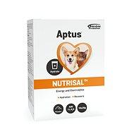 Aptus Nutrisal plv. 10 × 25 g - Doplněk stravy pro psy