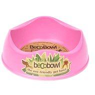 Beco Bowl Small růžová - Miska pro psy