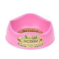 Beco Bowl Medium růžová - Miska pro psy