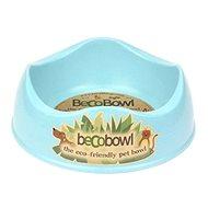 Beco Bowl Medium modrá - Miska pro psy