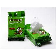 Huhubamboo Eye Cleansing Wipes 30 pcs - Sanitary Napkins for Dogs