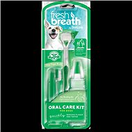 Tropiclean Dental Care S - Dental Hygiene Set