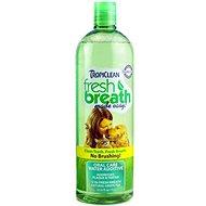 Tropiclean přísada do vody original 470 ml - Sada pro dentální hygienu