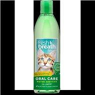 Tropiclean přísada do vody original pro kočky 470 ml - Ústní voda pro kočky