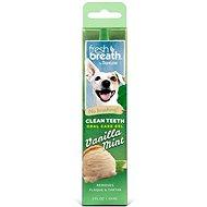 Tropiclean čistící gel na zuby - vanilka 59 ml - Prostředek na zuby