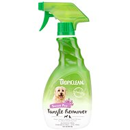 Tropiclean Spray for Easy Combing 473ml - Fur Spray