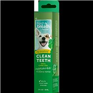 Tropiclean Tooth Cleaning Gel for Dogs 59ml - Dental Care