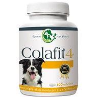 Colafit 4, 100 kapslí