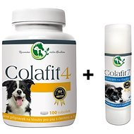Colafit 4, 100 Capsules + Colafit 7 Free of Charge