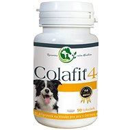 Colafit 4, 50 kapslí