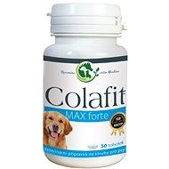 Colafit Max forte, 50 tobolek - Kloubní výživa pro psy