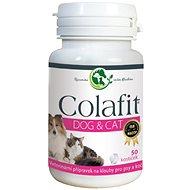 Colafit Single DOG & CAT 50 kostiček - Kloubní výživa pro psy