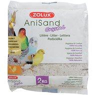 Zolux AniSand Crystal 2 kg - Podestýlka