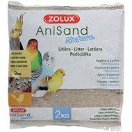 Zolux AniSand Nature 2 kg - Podestýlka