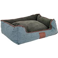 Akinu Chester Brown/Grey - Bed for Dogs and Cats