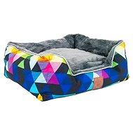 Akinu Triangle S - 55 × 50 × 20cm - Pelíšek pro psy a kočky