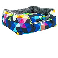 Akinu Triangle - Bed for Dogs and Cats