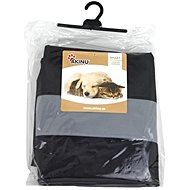 Akinu 135 × 160cm Solid (Custom / Tub / Zip) - Dog Car Seat Cover